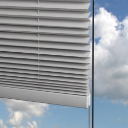 window blinds, pleated blinds