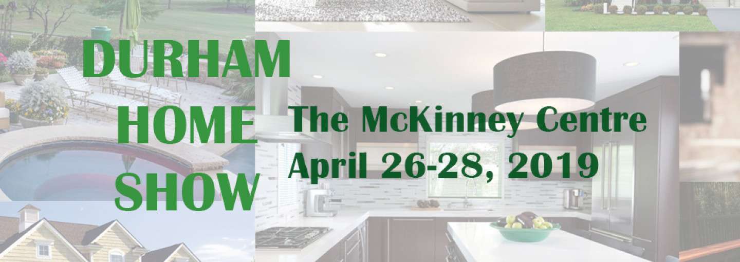 durham home show, home show 2019, durham events, lumon events, lumon home show