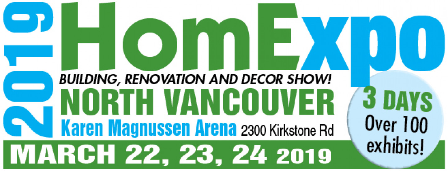 north vancouver home show, home show vancouver, vancouver home and garden show, spring home show, tradeshow, expo, spring show, lumon event, spring event home