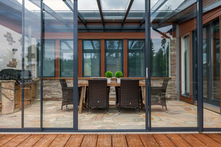 glass covered patio, covered patios, patio cover enclosure, glass patio cover enclosure