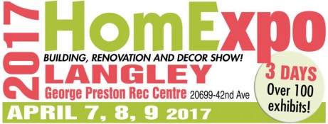 Lumon in Langley, Langley home shows, Langley sunrooms