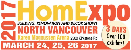 Lumon in North Vancouver, North Vancouver home show, Lumon events, sunroom display at home show
