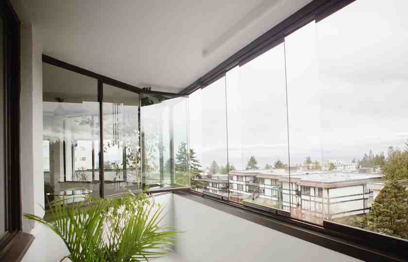 balcony glass warranty, balcony enclosure, balcony glass, glass balcony enclosure, balconies in toronto, balcony enclosure vancouver, condo enclosure, all year round balcony