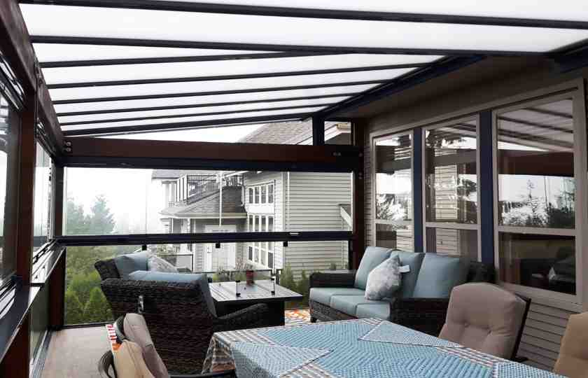 covered patio, patio covers, back patio cover, backyard patio cover, covered patio structures, deck cover price, how to buy deck covers in canada