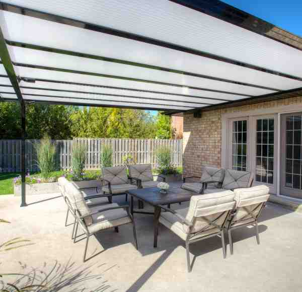 patio covers, deck covers, deck coverings, backyard covered patio, best patio covers