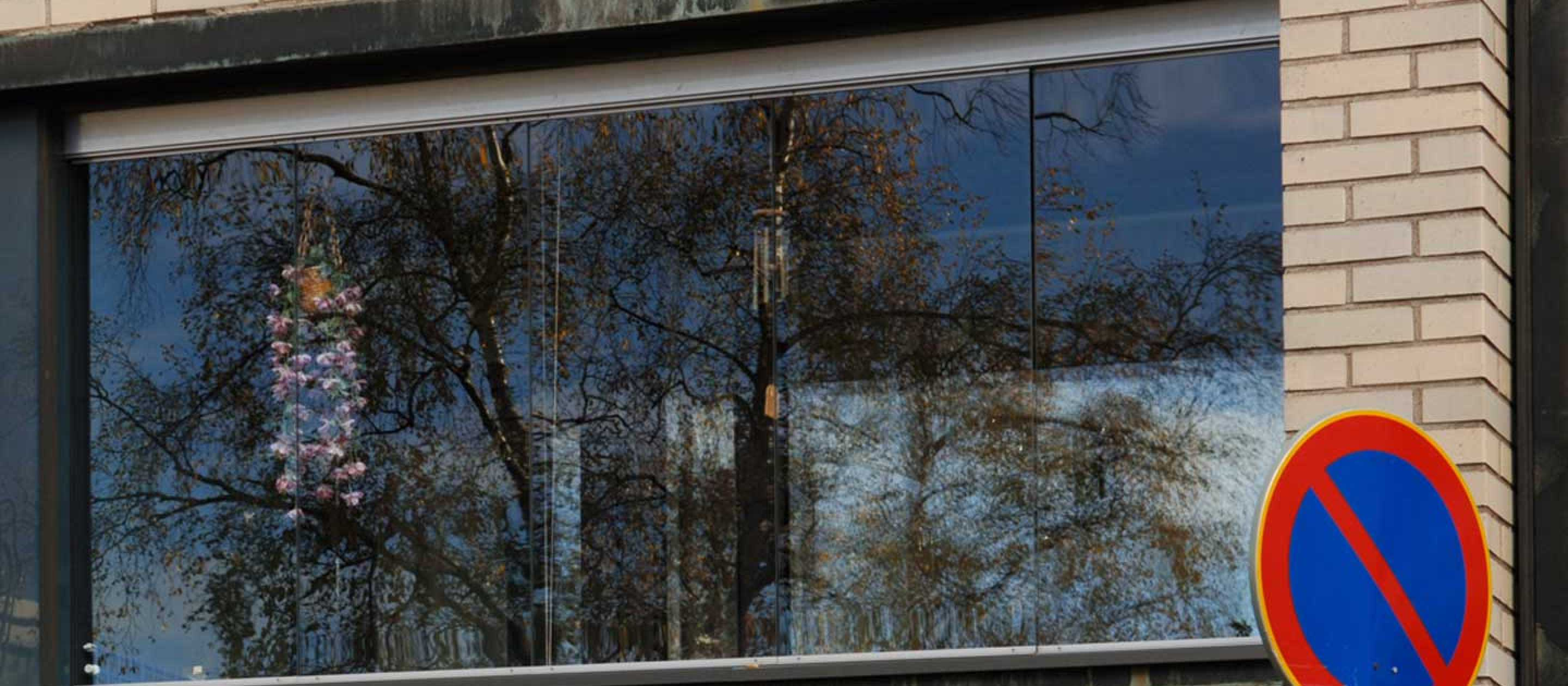 First Lumon Balcony Glazing Completed in Finland