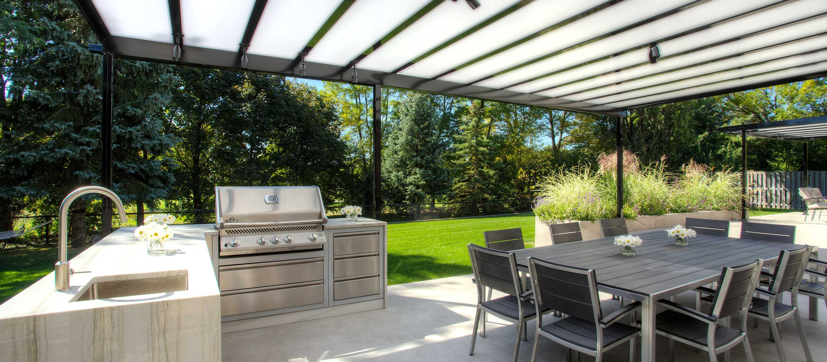 Patio Covers Available Across The Usa Lumon