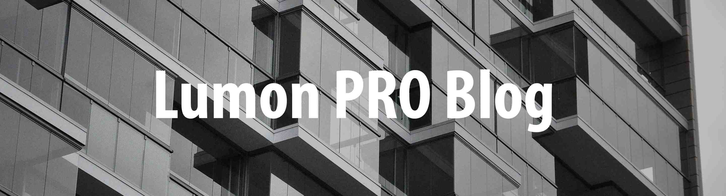 Lumon professional blog